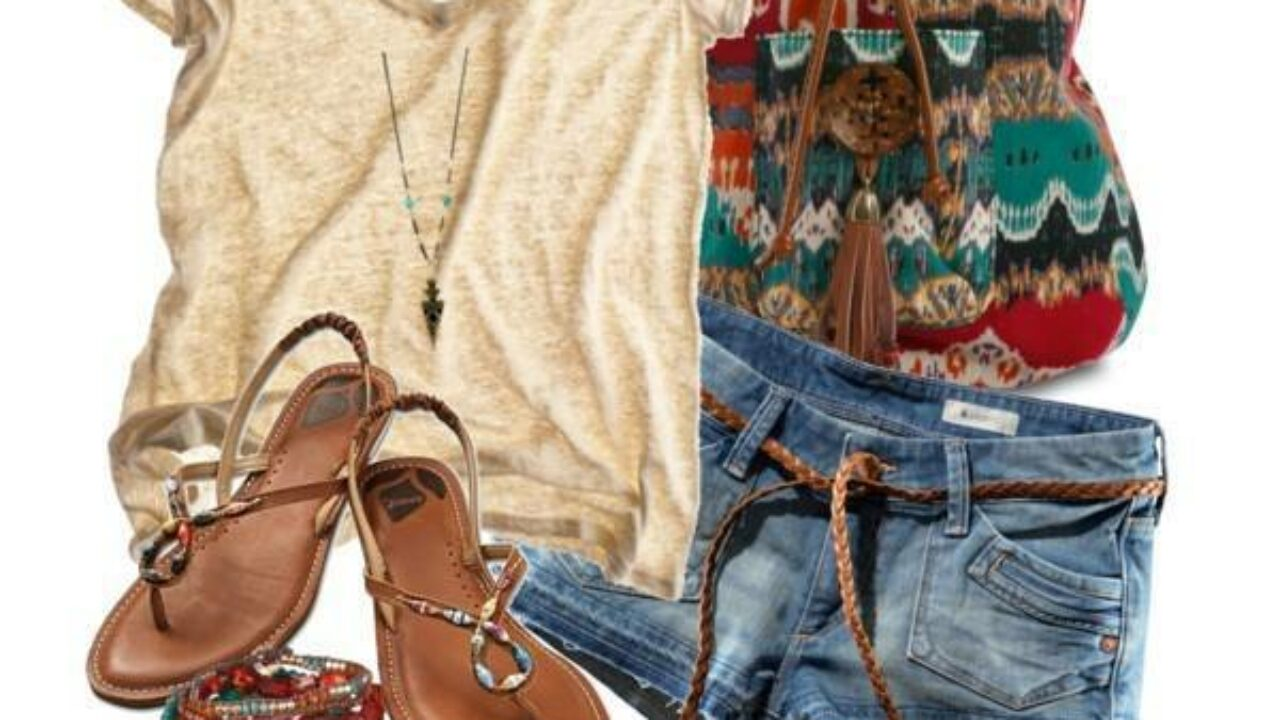 18871a00f07 30 Cute Casual Summer Outfits Combinations - Style Motivation