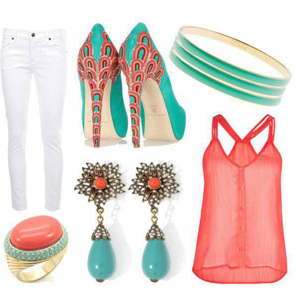 Top 30 Cute Casual Summer Outfits Combinations (26)