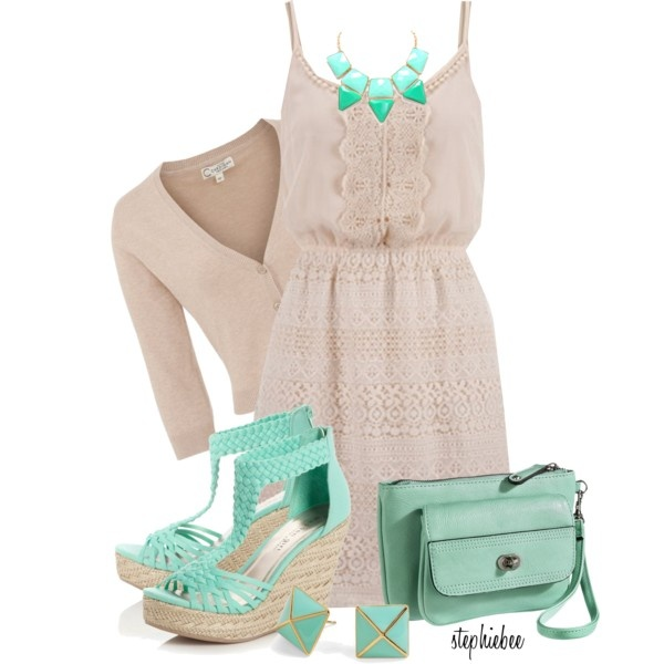 Top 30 Cute Casual Summer Outfits Combinations (27)