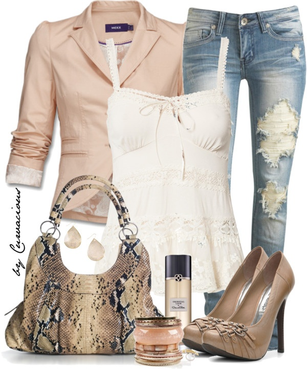 Top 30 Cute Casual Summer Outfits Combinations (3)