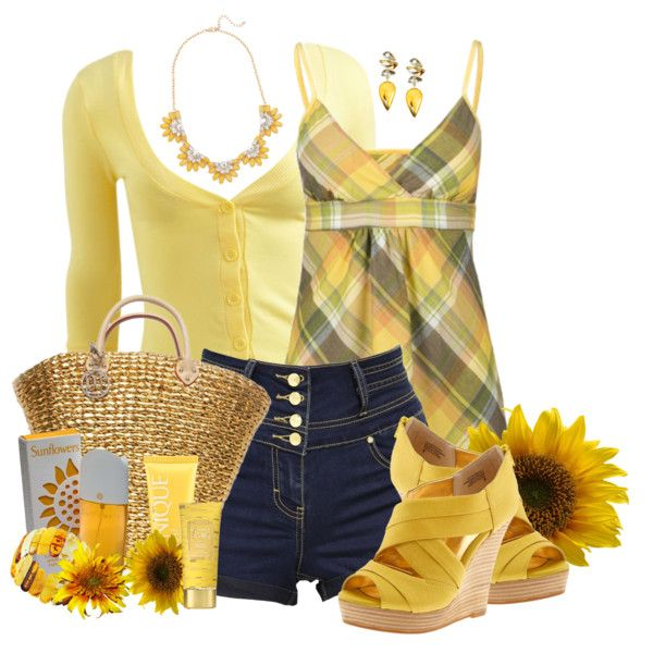 Top 30 Cute Casual Summer Outfits Combinations (6)