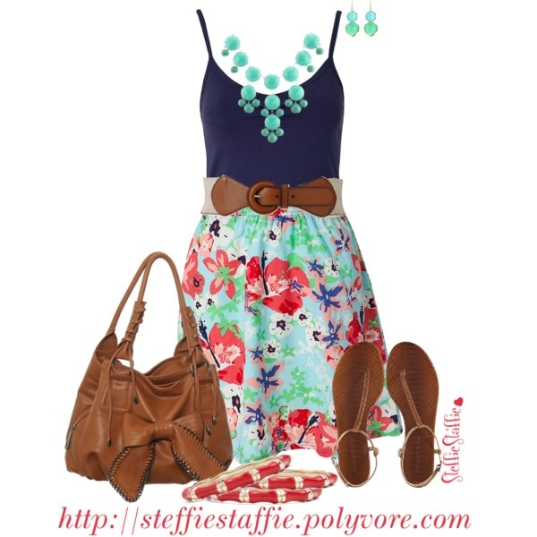 Top 30 Cute Casual Summer Outfits Combinations (7)