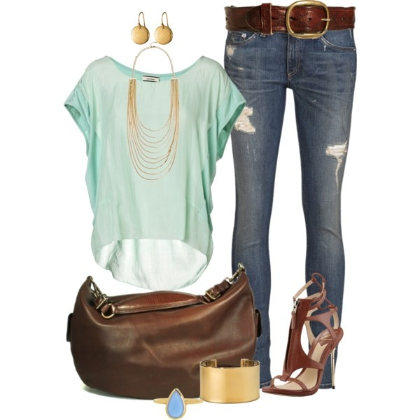 Top 30 Cute Casual Summer Outfits Combinations (9)