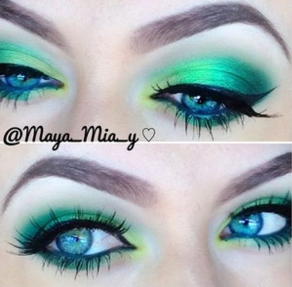 foto 22 Easy Step By Step Makeup Tutorials For Teens