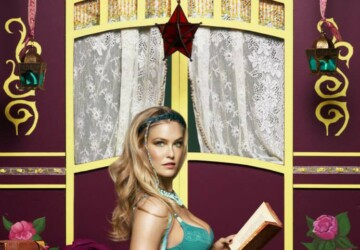 Bar Refaeli for Passionata Lingerie - underwear, Passionata, lingerie, hot, Bar Refaeli