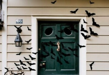 15 Creative Porch Decorating Ideas for Halloween -