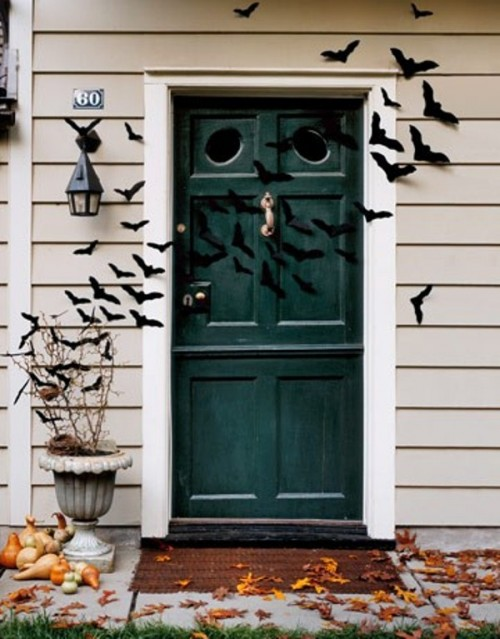15 Creative Porch Decorating Ideas for Halloween