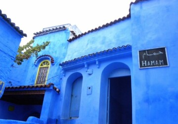 Chefchaouen – the Blue City of Morocco - Morocco, Chefchaouen, Blue City