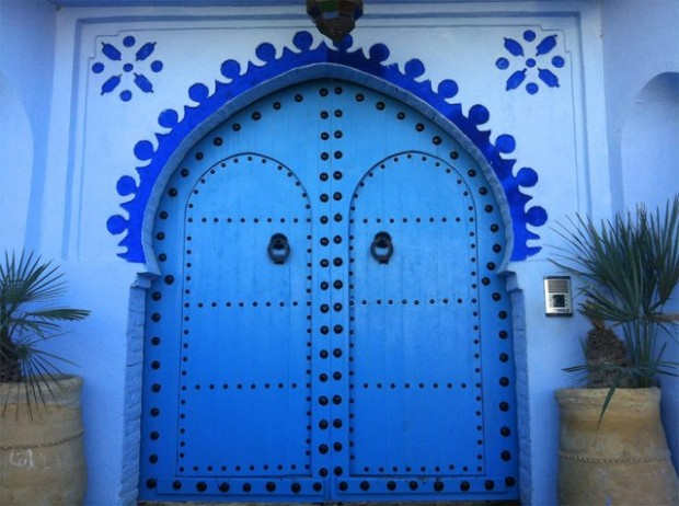 Chefchaouen – the Blue City of Morocco