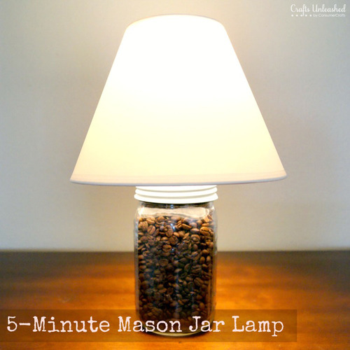 20 Wonderfully Inventive DIY Projects
