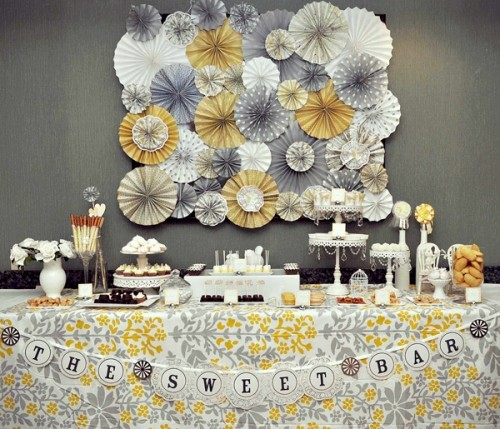 16 Simple and Sweet DIY Party Ideas (1)