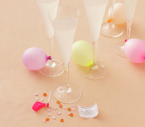 16 Simple and Sweet DIY Party Ideas (10)
