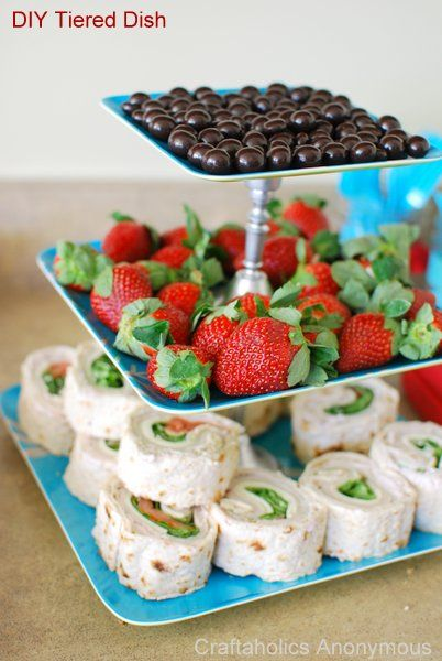 16 Simple and Sweet DIY Party Ideas