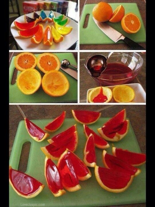 16 Simple and Sweet DIY Party Ideas (4)