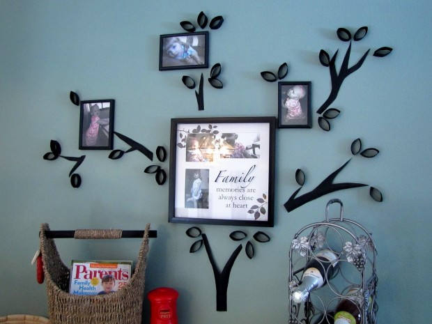 20 cheap and affordable diy home decor ideas
