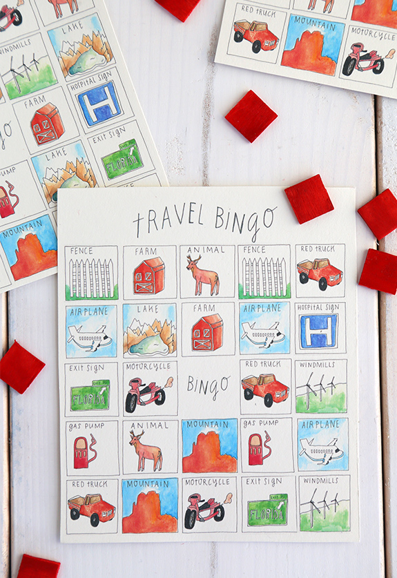 18 Useful DIY Traveling Projects