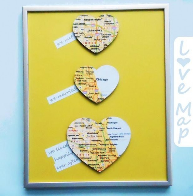 19 Amazing DIY Home Decor Projects (12)