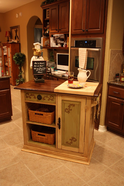 19 Great DIY Kitchen Organization Ideas  (3)