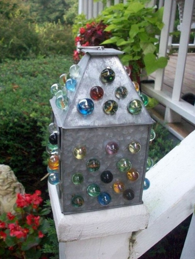 20 Amazing DIY Accessories for Your Garden Style Motivation