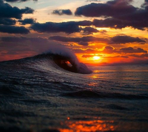 21 Breathtaking Sunset Photography