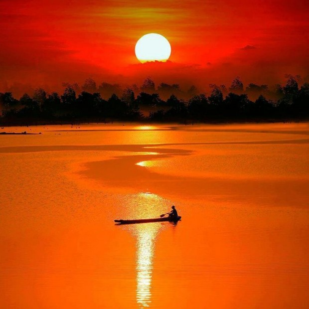 20 Breathtaking Sunset Photography (2)