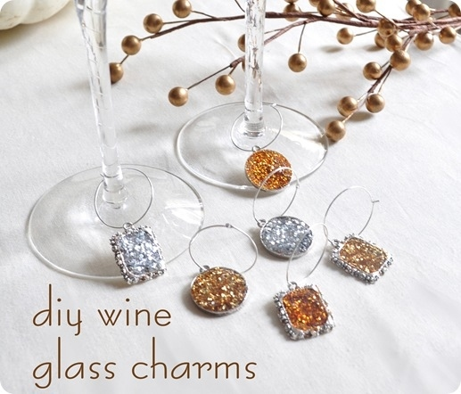 20 Creative and Interesting Things You Can Do with Wine Glasses (4)