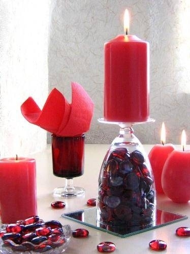 20 Creative and Interesting Things You Can Do with Wine Glasses (9)