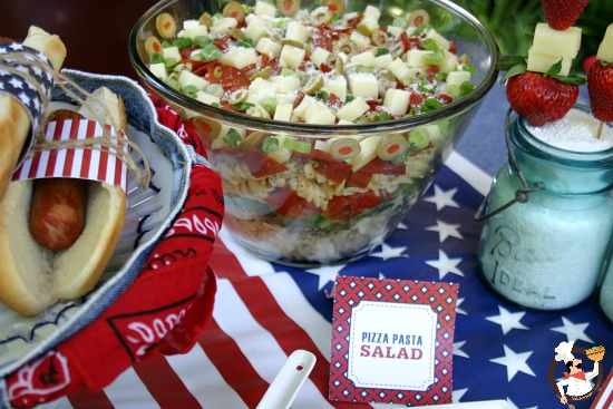 20 Delicious Labor Day Recipes