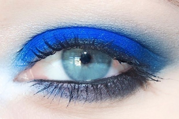 20 Gorgeous Makeup Ideas for Blue Eyes (19)