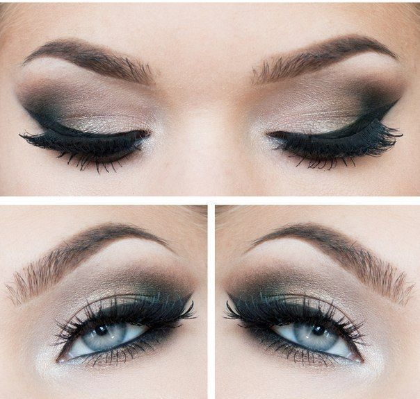 Gorgeous Makeup Ideas Blue Eyes Style Motivation