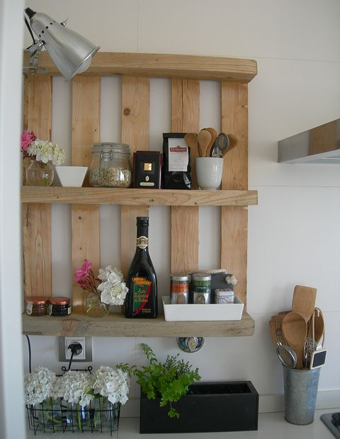 20 Great DIY Furniture Ideas with Pallets (11)