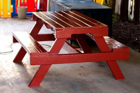 20 Great DIY Furniture Ideas with Pallets (15)
