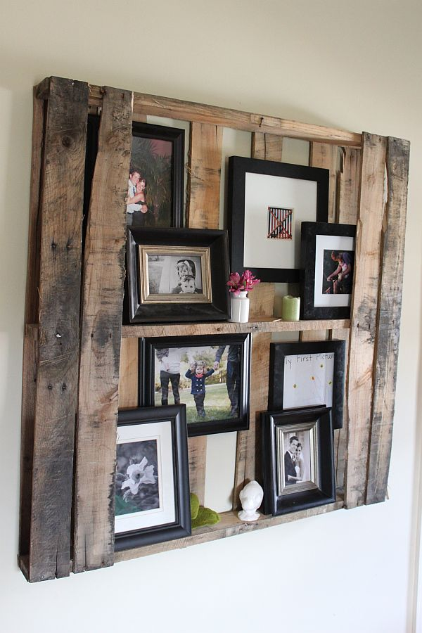 20 Great DIY Furniture Ideas with Pallets (9)