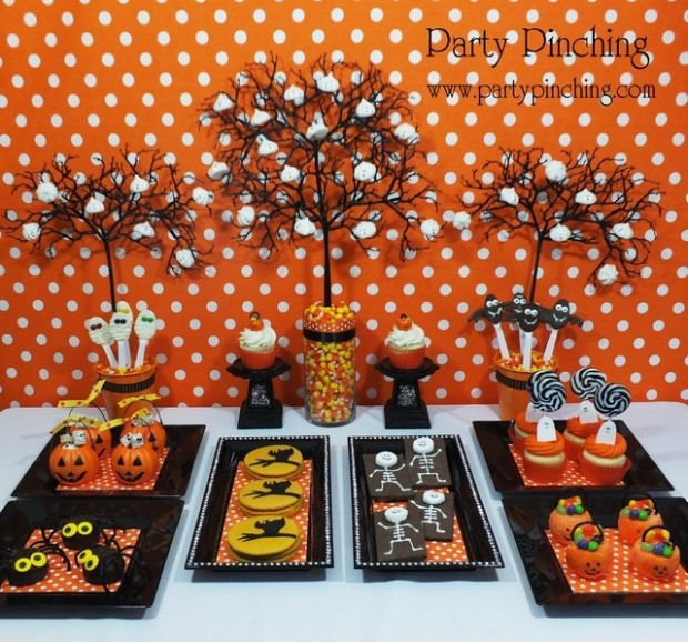 20 Great Halloween Table Decoration Ideas (4)