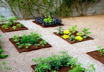 20 Useful and Easy DIY Garden Projects - Useful, Projects, garden, diy