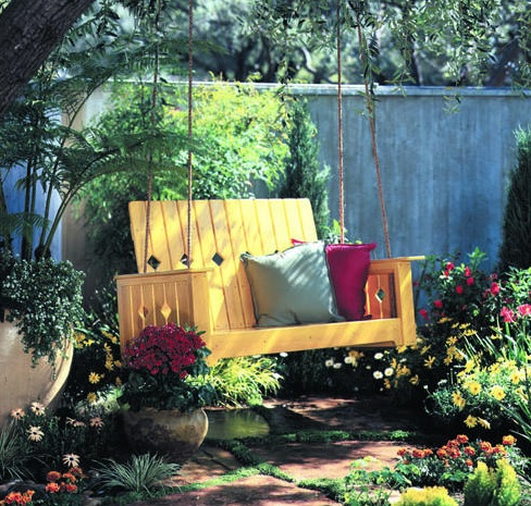 20 Useful and Easy DIY Garden Projects (13)