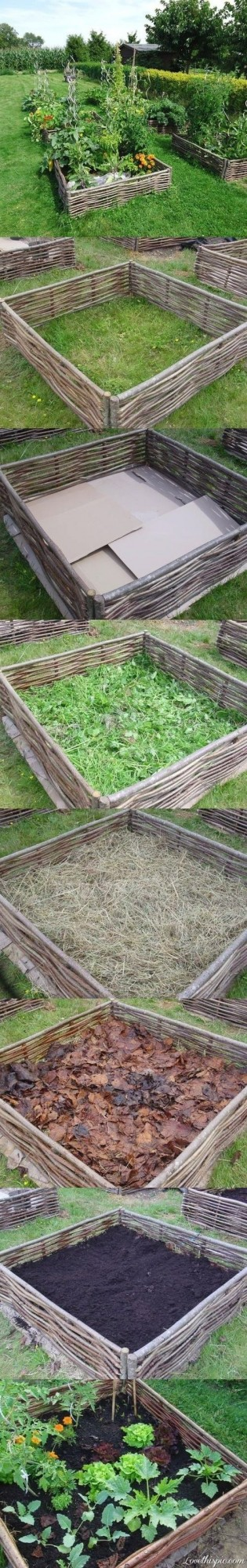 20 Useful and Easy DIY Garden Projects (3)