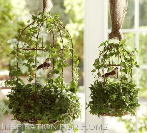 20 Useful and Easy DIY Garden Projects (5)