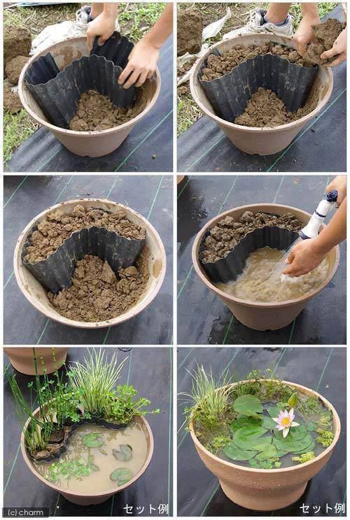 Diy Garden Projects Part - 25: 20 Useful And Easy DIY Garden Projects
