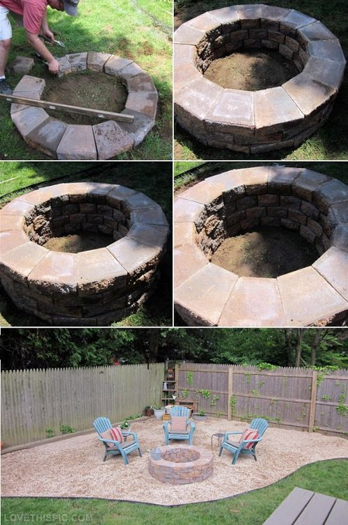 20 Useful and Easy DIY Garden Projects (7)