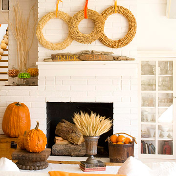 21 Amazing Halloween Home Decor Ideas (10)