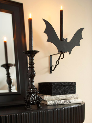 21 Amazing Halloween Home Decor Ideas (11)