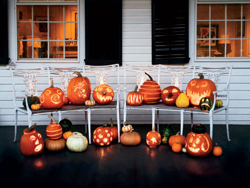 21 Amazing Halloween Home Decor Ideas (15)