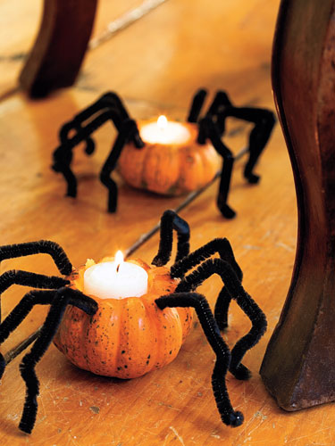 21 Amazing Halloween Home Decor Ideas (2)