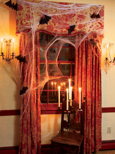21 Amazing Halloween Home Decor Ideas (20)