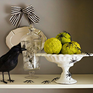 21 Amazing Halloween Home Decor Ideas (7)