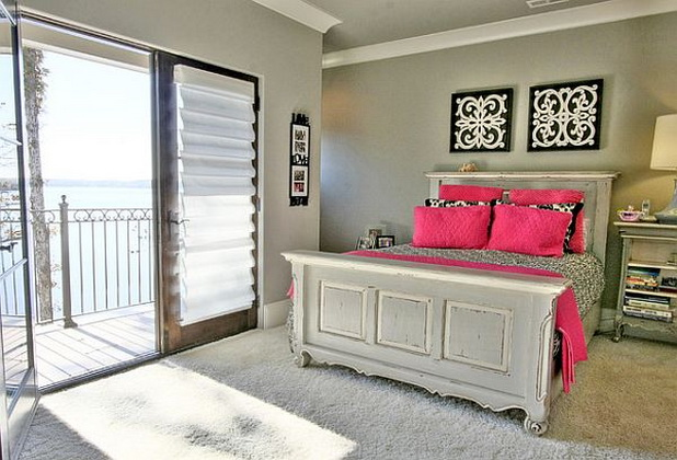 21 Amazing Pink Home Decorating Ideas (11)