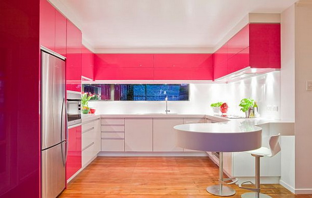 21 Amazing Pink Home Decorating Ideas (17)
