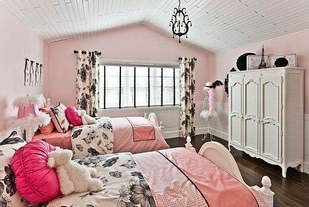 21 Amazing Pink Home Decorating Ideas (20)