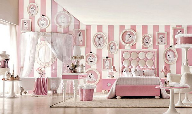 21 Amazing Pink Home Decorating Ideas (21)